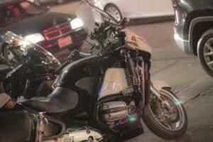4.30 Sarasota, FL - Motorcycle Crash with Injuries at Tamiami Trl & Bee Ridge Rd