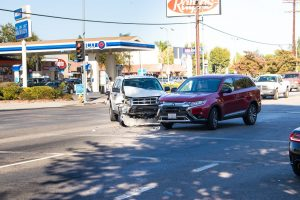 Clearwater, FL - Accident at CR 1 & Druid Rd Results in Injuries