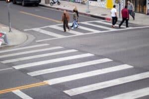Sarasota Co, FL - Fatal Pedestrian Accident at Springfield Dr & Tamiami Trl