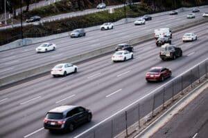 Lealman, FL - Car Crash with Injuries at I-275 & 54th Ave N
