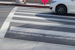 Tampa, FL - Pedestrian Hit by Unmarked Patrol Car on Nebraska Ave